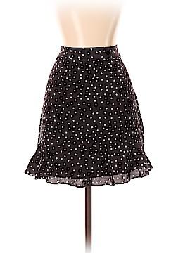 Madewell Silk Skirt Size 4