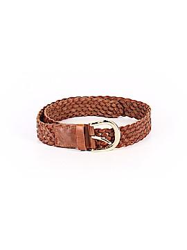 Michael Kors Leather Belt Size S