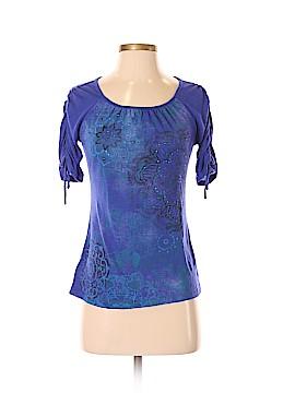 Style&Co Short Sleeve T-Shirt Size P (Petite)