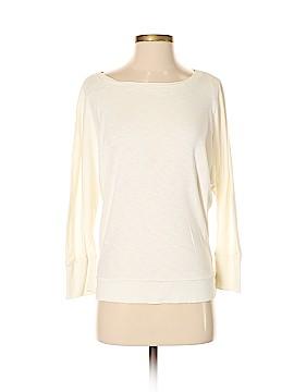 Cynthia Rowley TJX Sweatshirt Size S