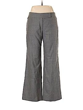 Akris punto Wool Pants Size 10