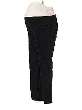 Motherhood Dress Pants Size Petite Lg Maternity (Maternity)