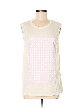 J. Crew Sleeveless T-Shirt Size M