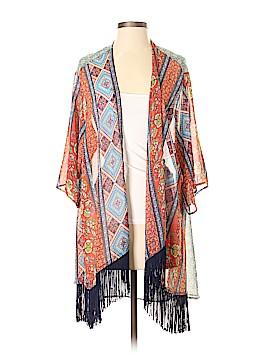 West Kei Kimono One Size