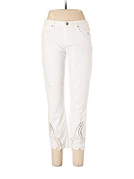 Elie Tahari Jeans Size 10