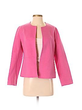Eileen Fisher Wool Blazer Size S (Petite)