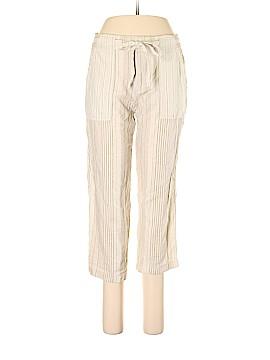 Gap Linen Pants Size 8 (Petite)