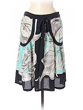 Lil Silk Skirt Size 6