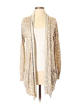 Wilfred Silk Cardigan Size S