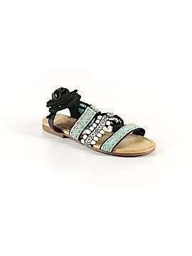 Mix No. 6 Sandals Size 6 1/2