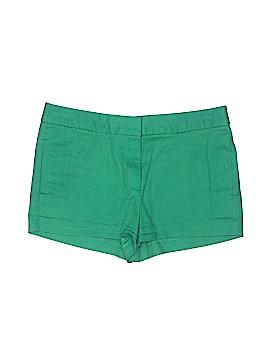 Zara Basic Khaki Shorts Size S