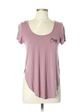 LA Hearts Short Sleeve T-Shirt Size L