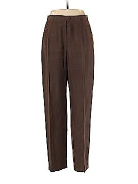 Carlisle Linen Pants Size 12