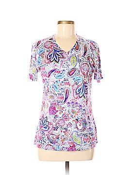 Reel Legends Short Sleeve T-Shirt Size M