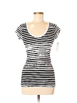 Miley Cyrus & Max Azria Short Sleeve T-Shirt Size M