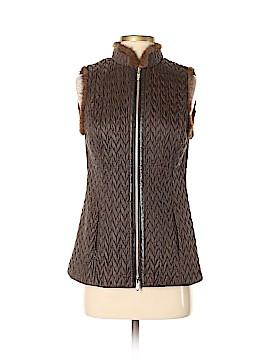 Worth New York Vest Size P