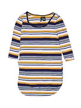 Ultra Flirt 3/4 Sleeve T-Shirt Size S