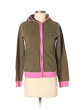 Lacoste Zip Up Hoodie Size 38 (EU)