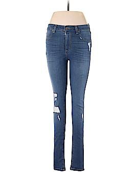 Car Mar Jeans 28 Waist