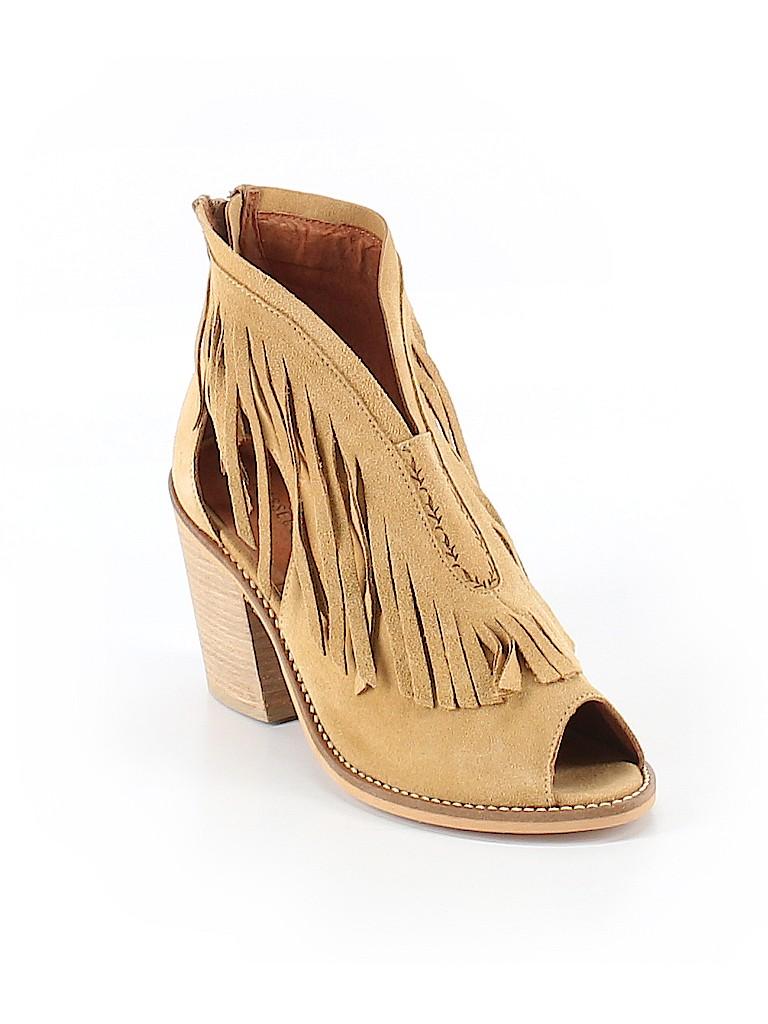 Musse & Cloud Women Heels Size 40 (EU)