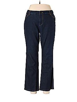 Liz Claiborne Jeans Size 16 (Petite)
