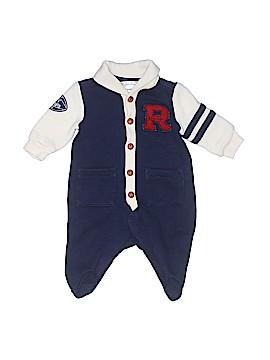 Ralph Lauren Long Sleeve Outfit Newborn