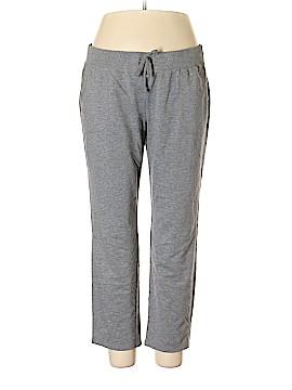 SONOMA life + style Sweatpants Size XL (Petite)