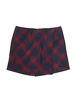 Hinge Wool Skirt Size 0