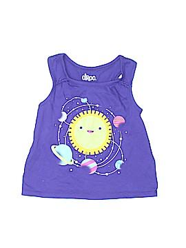 Crewcuts Sleeveless T-Shirt Size 4T