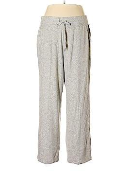 Ideology Sweatpants Size 3X (Plus)