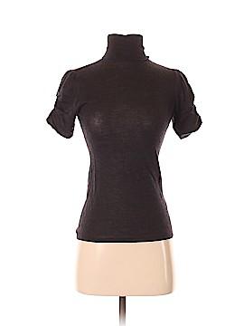 Ralph Lauren Black Label Short Sleeve Turtleneck Size S