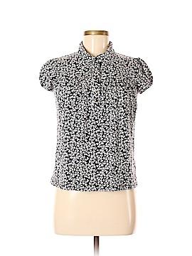 Style&Co Short Sleeve Henley Size M (Petite)