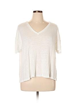 ASOS Short Sleeve Top Size 14