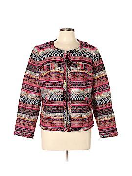 Trina Turk Jacket Size 12
