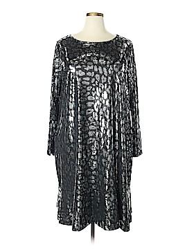 MICHAEL Michael Kors Cocktail Dress Size 3X (Plus)