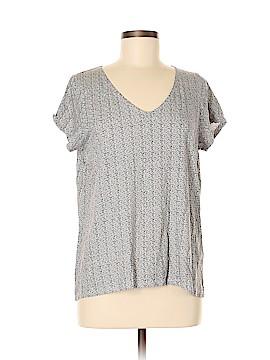 J.jill Short Sleeve T-Shirt Size M (Petite)
