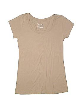 Active Basic Short Sleeve T-Shirt Size L