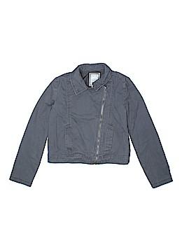 Gymboree Denim Jacket Size 12