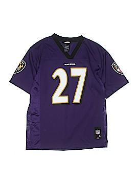 Team Apparel Short Sleeve Jersey Size 14 - 16