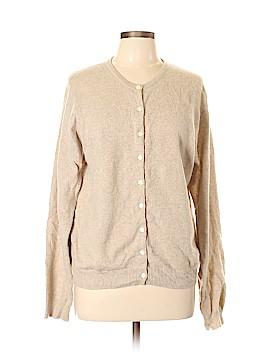 Jones Wear Cashmere Cardigan Size L