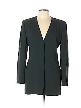 Calvin Klein Collection Wool Blazer Size 8