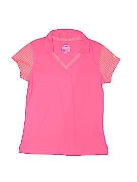 Slazenger Short Sleeve Polo Size M