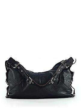 Carla Mancini Leather Hobo One Size