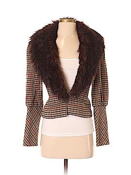 Arden B. Wool Blazer Size S