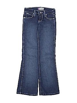 Wrangler Jeans Co Jeggings Size 7