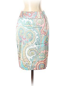 Carlisle Silk Skirt Size 0