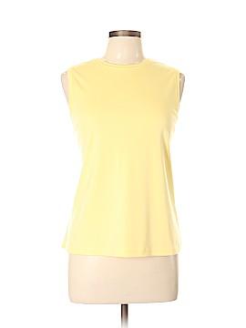 L.L.Bean Sleeveless T-Shirt Size L