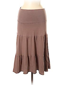 Velvet Casual Skirt Size P