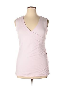 Soft Surroundings Sleeveless Top Size L