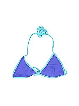 BCBGMAXAZRIA Swimsuit Top Size 10